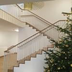 Treppenanlage Arlesheim 1