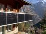 Solarbauten