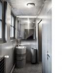 WC Parterre Basel